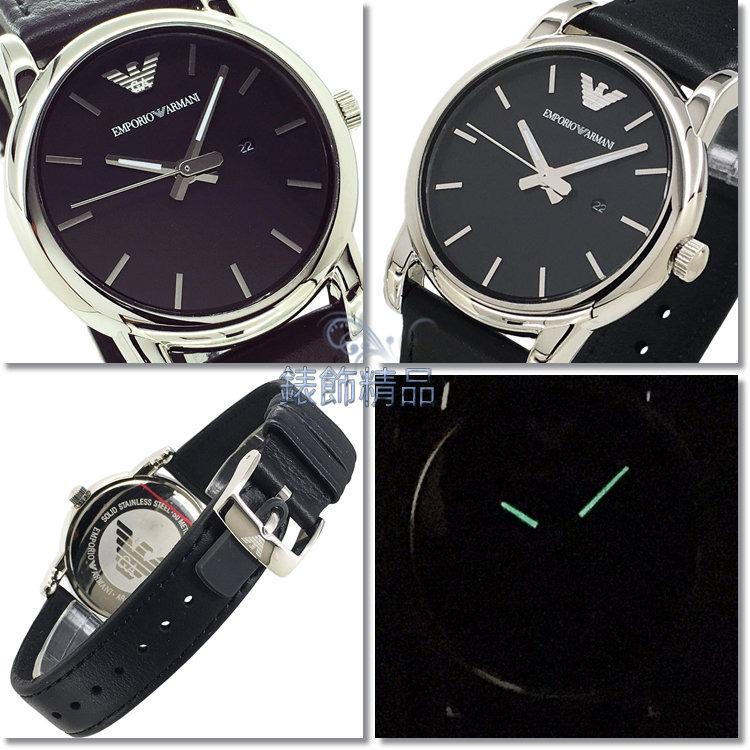 9e8cfcea030f Emporio Armani Reloj Para Mujer Ar1693 Original -   2