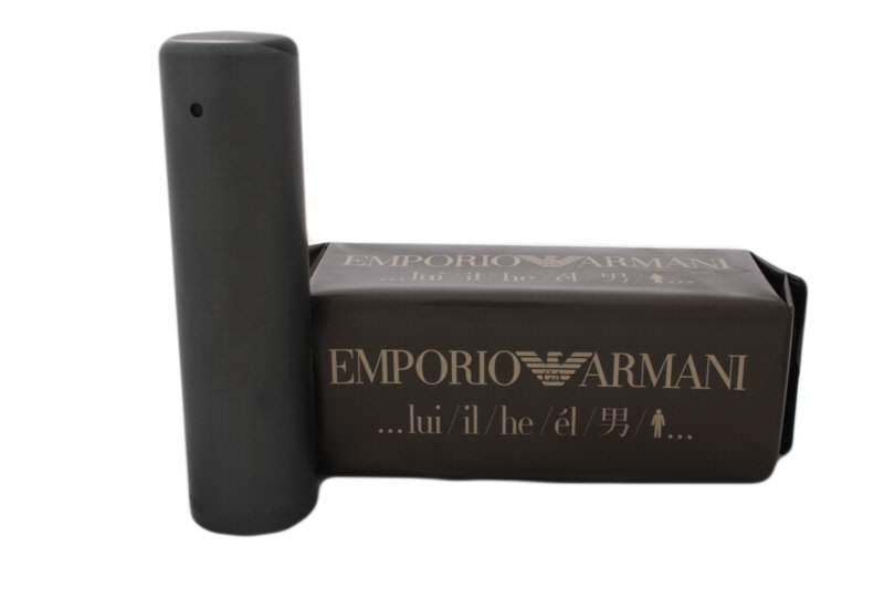 f3123354ad Emporio Caballero 100 Ml Giorgio Armani Original Msi - $ 1,725.81 en ...