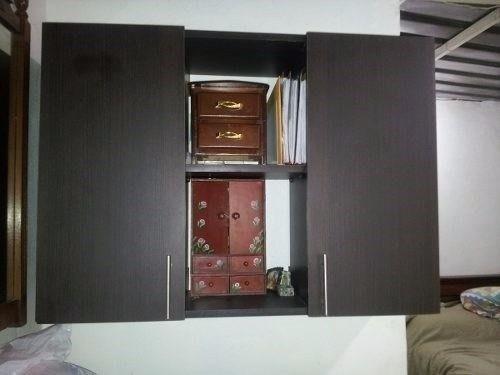 empotradas, closets. carpintería cocinas