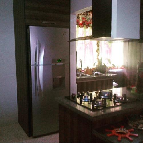 empotradas closets cocinas
