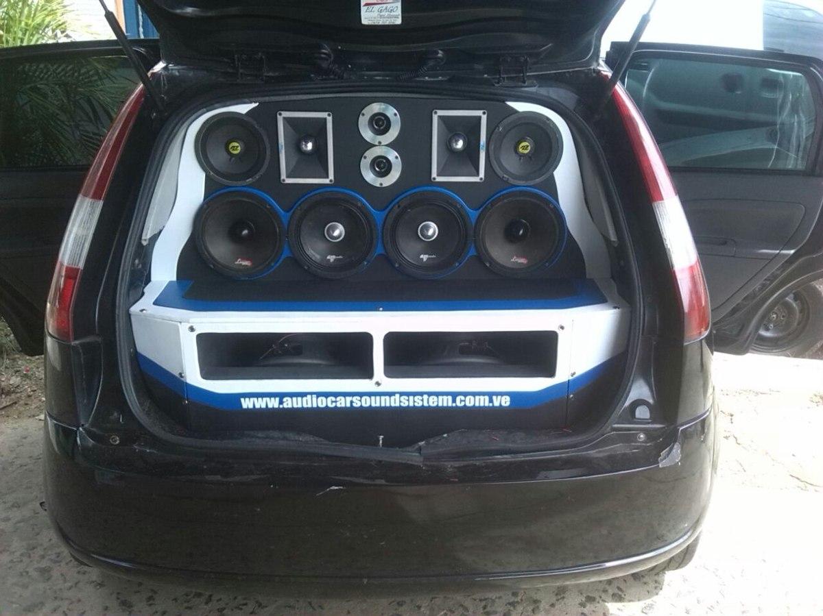 El Cajon Ford >> Empotrado De Sonido - Bs. 1,00 en Mercado Libre