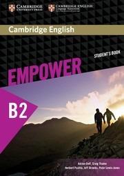 empower b2 upper intermediate - student s book - cambridge