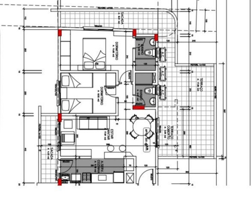 empreendimento em jardim américa com 2 dormitórios - vr23930