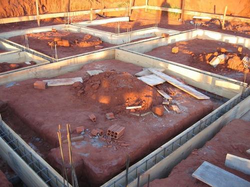 empreiteiro construção civil