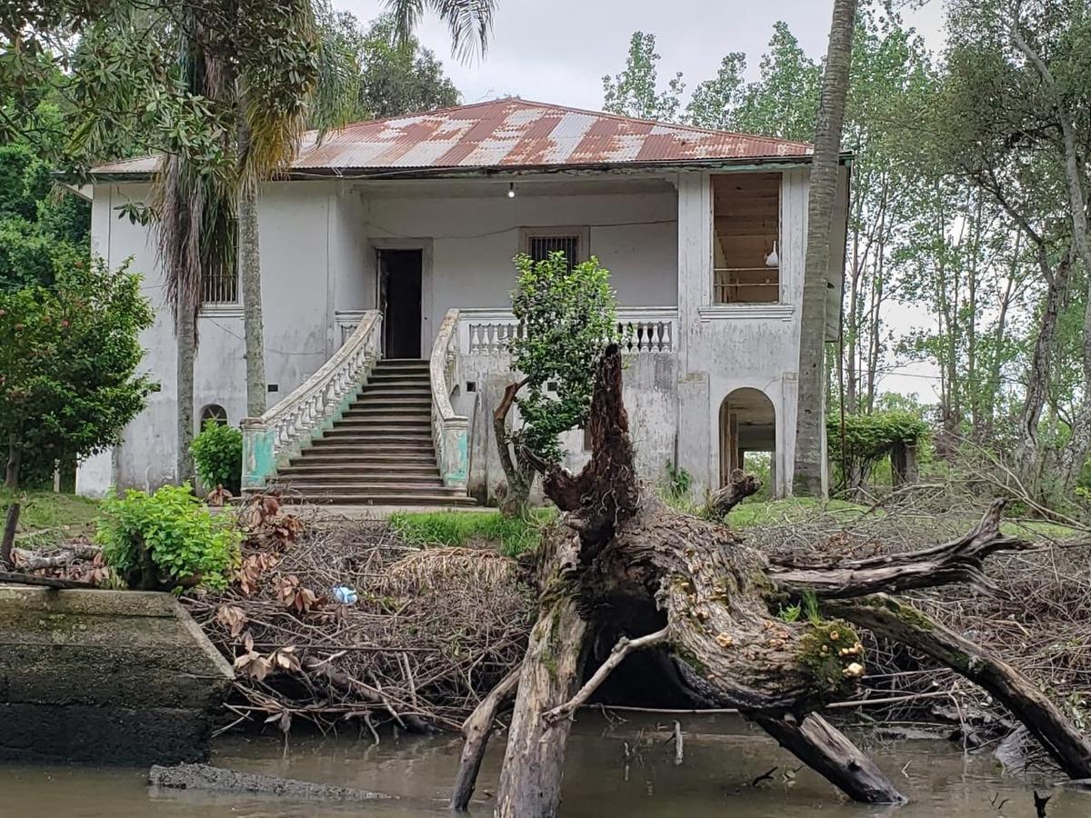 emprendim. venta delta tigre- carapachay- parque don manuel