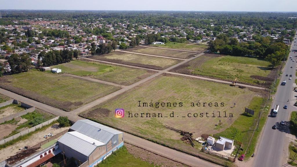 emprendimiento altos monteverde venta terrenos lotes burzaco