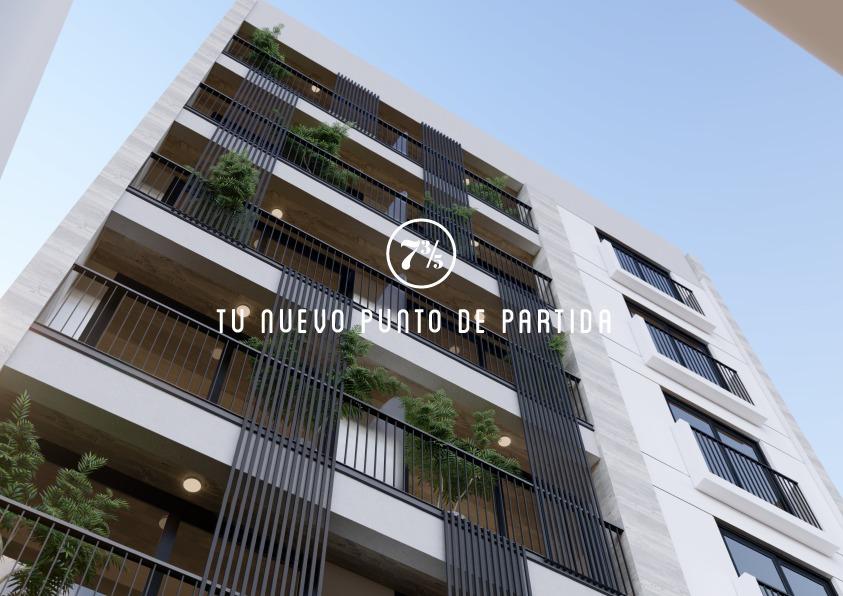 emprendimiento anden 735 - venta departamentos in-pozo