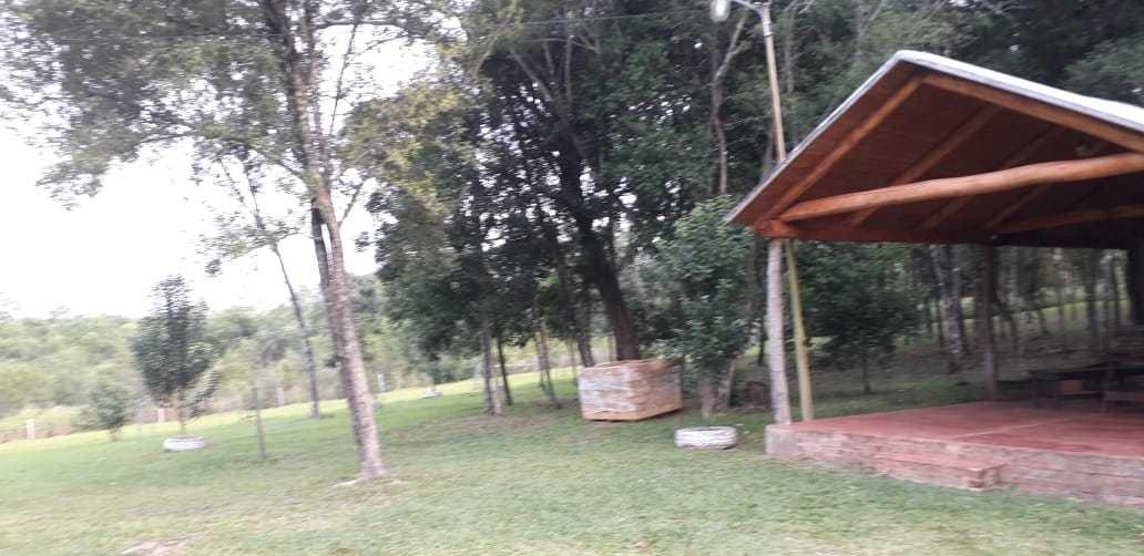 emprendimiento apto para pileta y camping