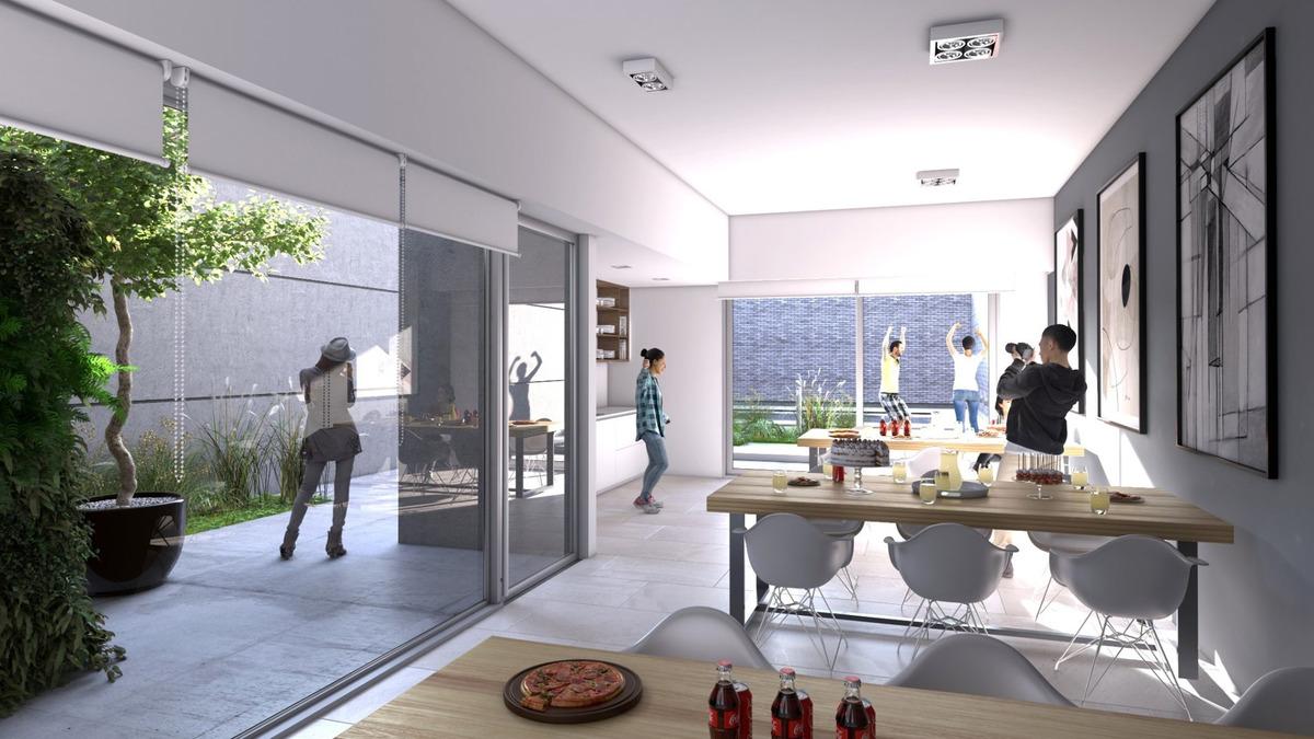 emprendimiento bari building