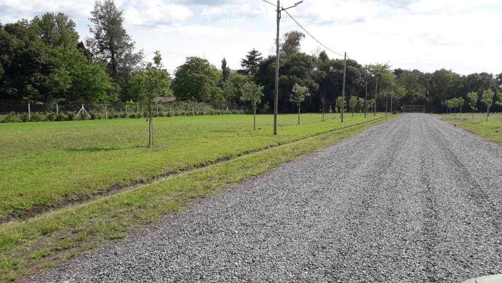 emprendimiento barrio la sofia - semi cerrado sin expensas - lotes y terrenos marcos paz terreno lote marcos paz