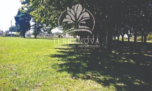 emprendimiento barrio parque la esperanza