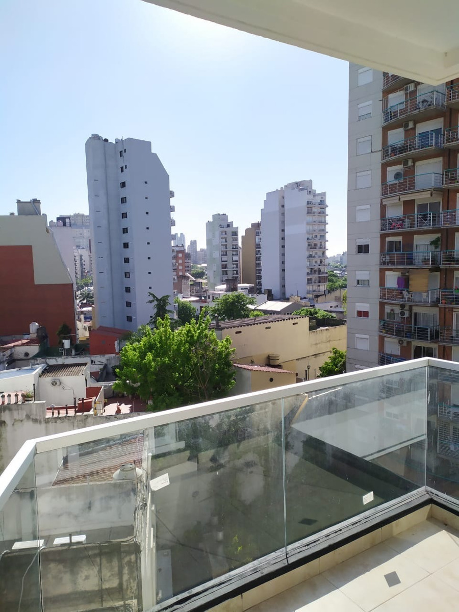 emprendimiento bayres plaza - cachimayo 740