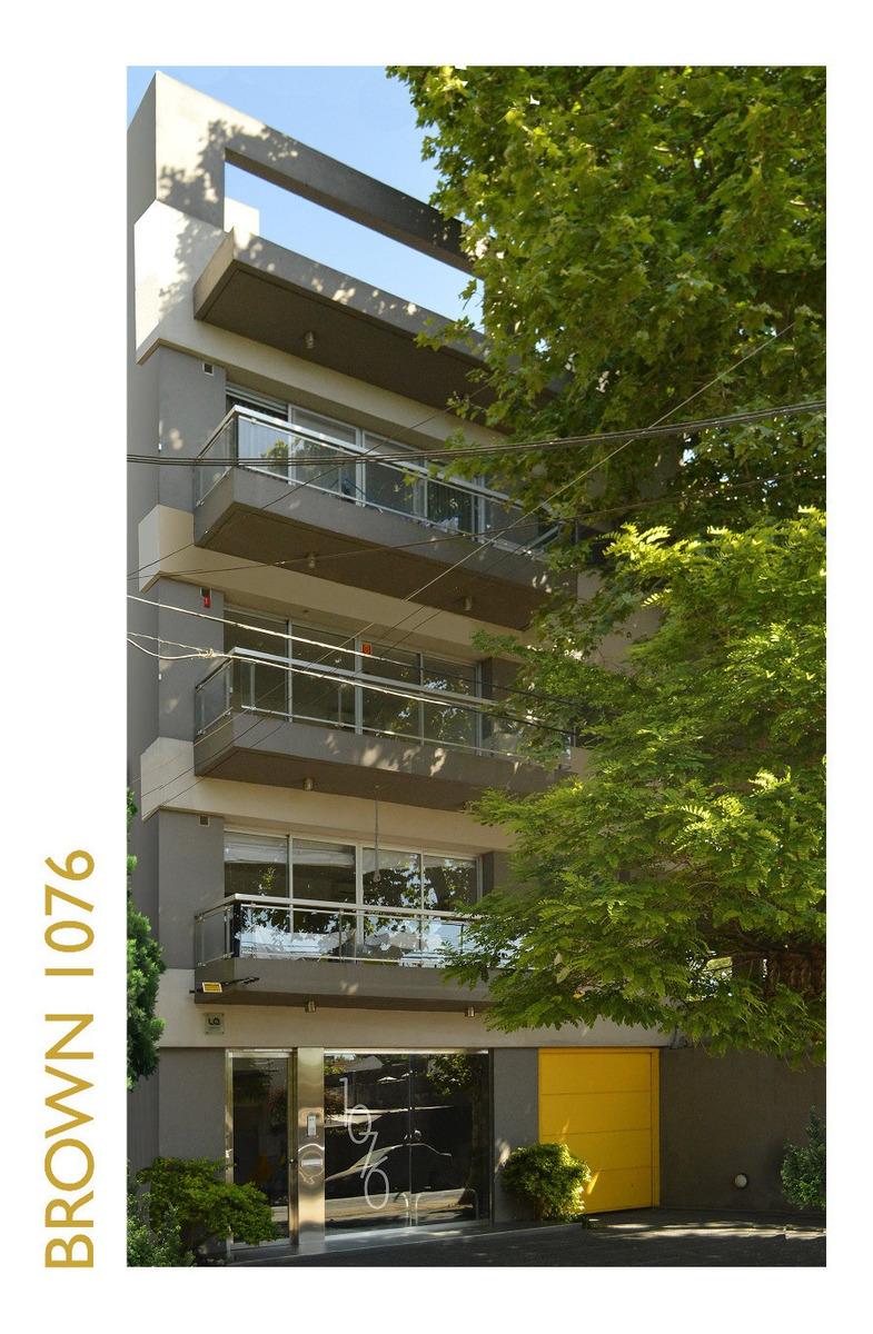 emprendimiento brown 1076 venta departamento quilmes