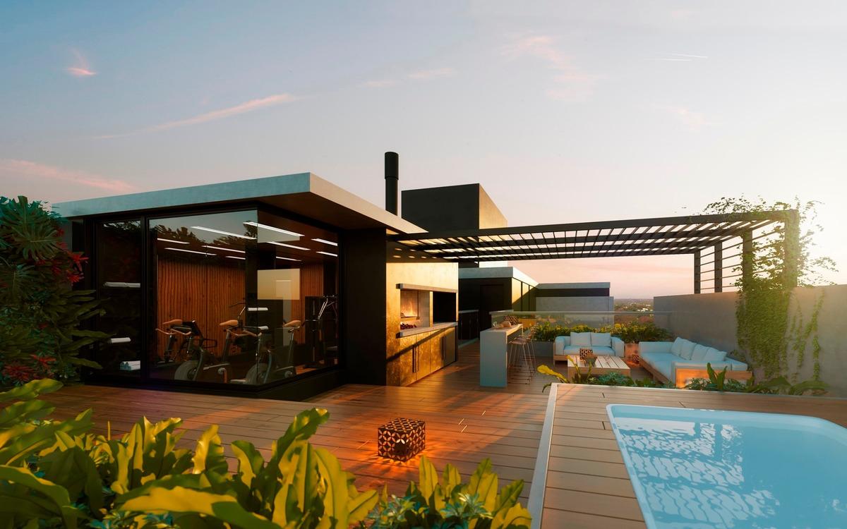 emprendimiento casa ugarte