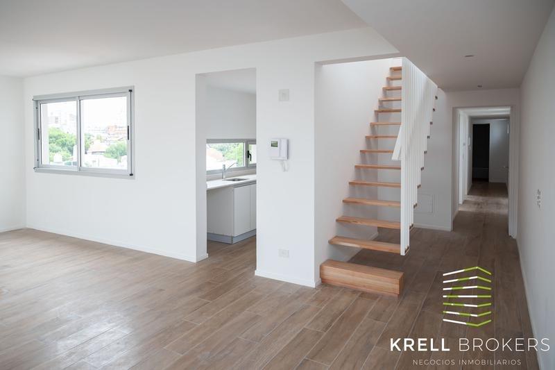 emprendimiento conde y olaguer - 4 ambientes con balcon, terraza y parrilla