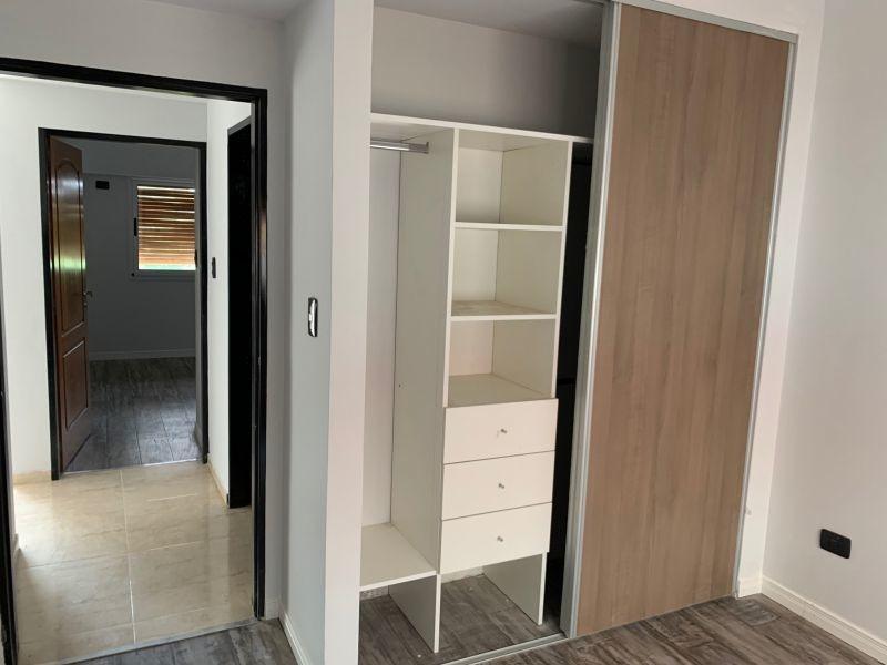 emprendimiento departamento de 1 y 3 ambientes con cocheras opcio