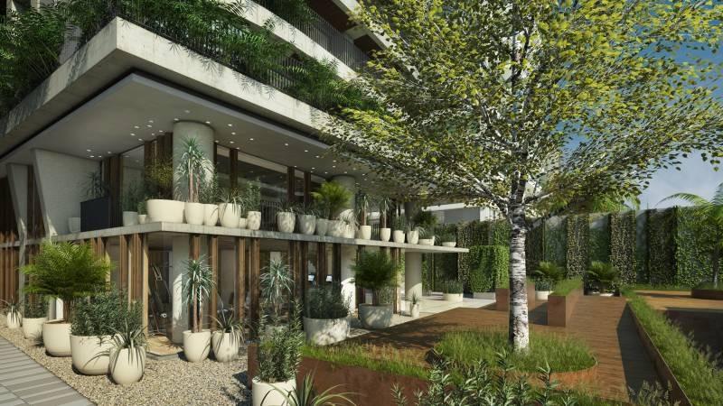 emprendimiento donna terra smart living by azcuy