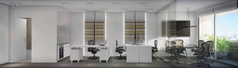 emprendimiento edificio de apartamentos y oficinas