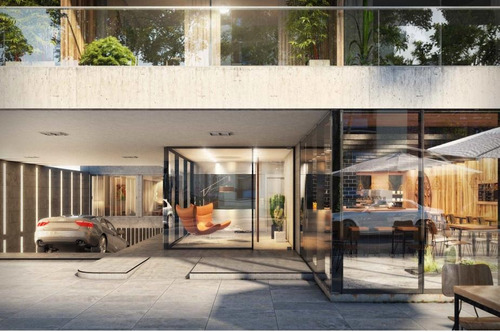 emprendimiento en pozo - 3 ambientes balcón amenities