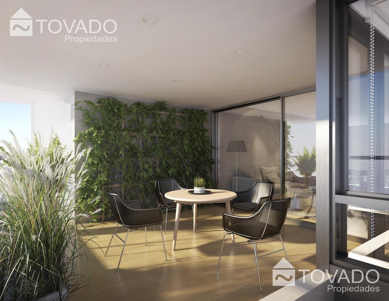 emprendimiento en venta en villa devoto - monoambiente divisible