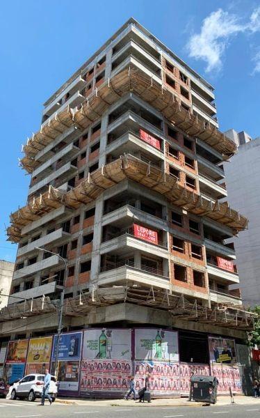 emprendimiento excelente edificio 2, 3 y 4 ambientes