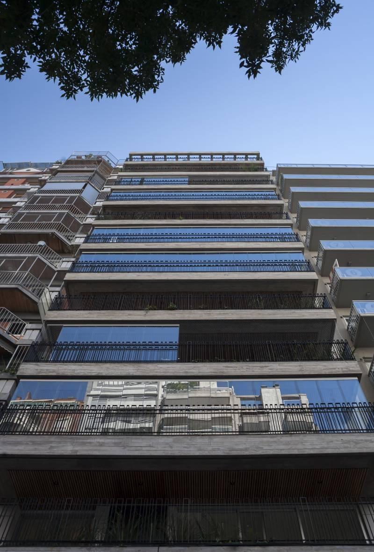 emprendimiento helena building by azcuy
