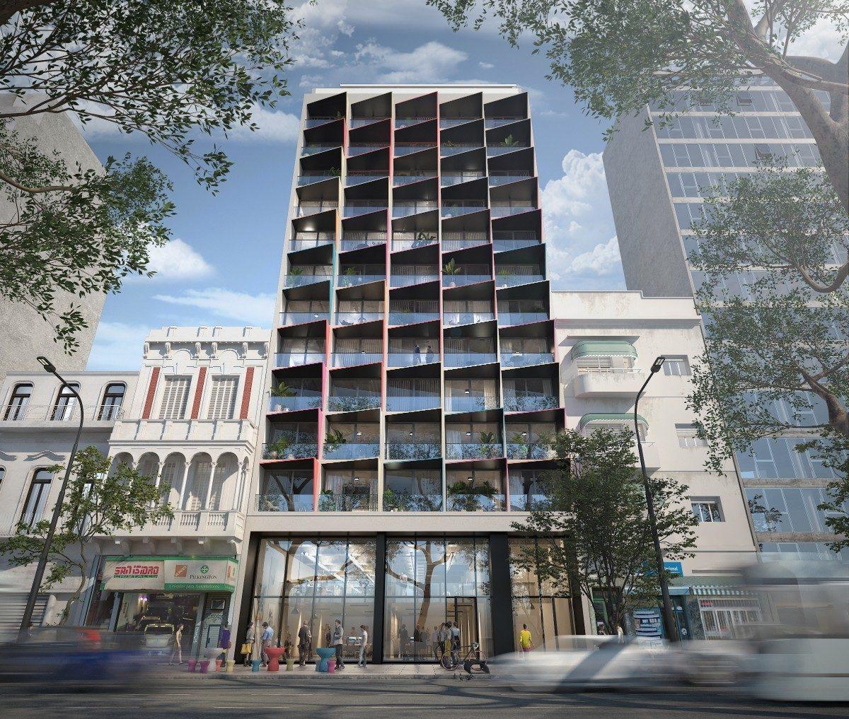 emprendimiento inversión para renta - coliving casa campus centro   9 de julio