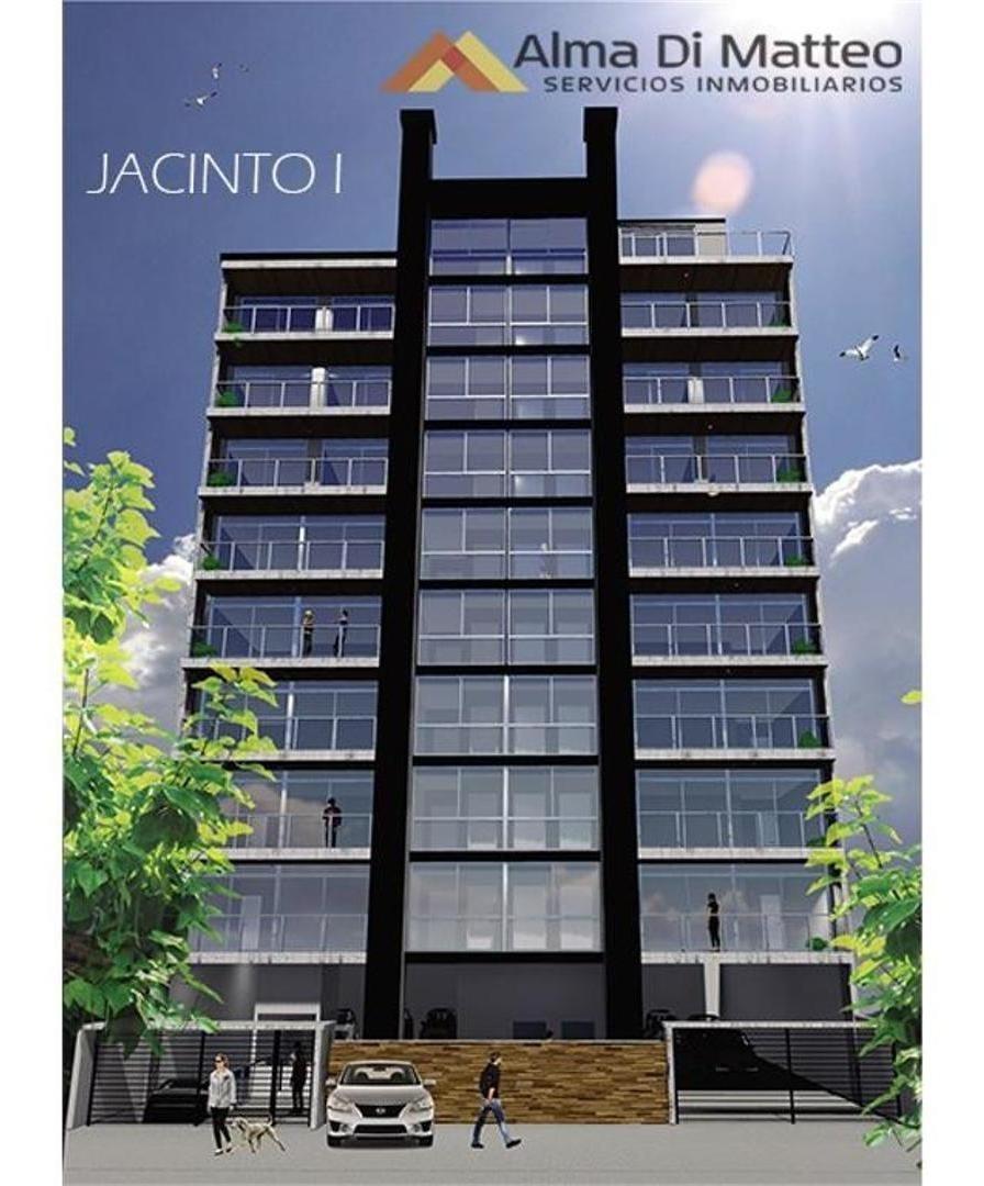 emprendimiento - jacinto i - en pozo