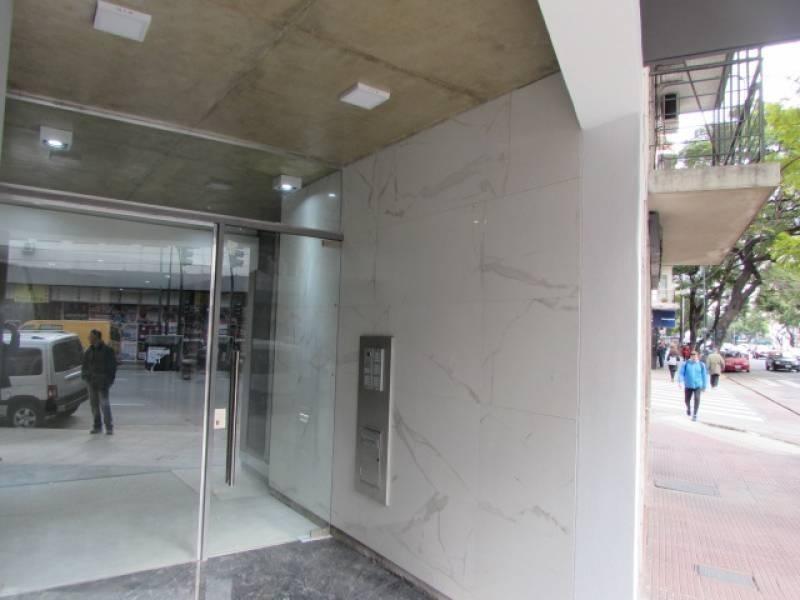 emprendimiento  nuevo villa crespo corrientes 4890