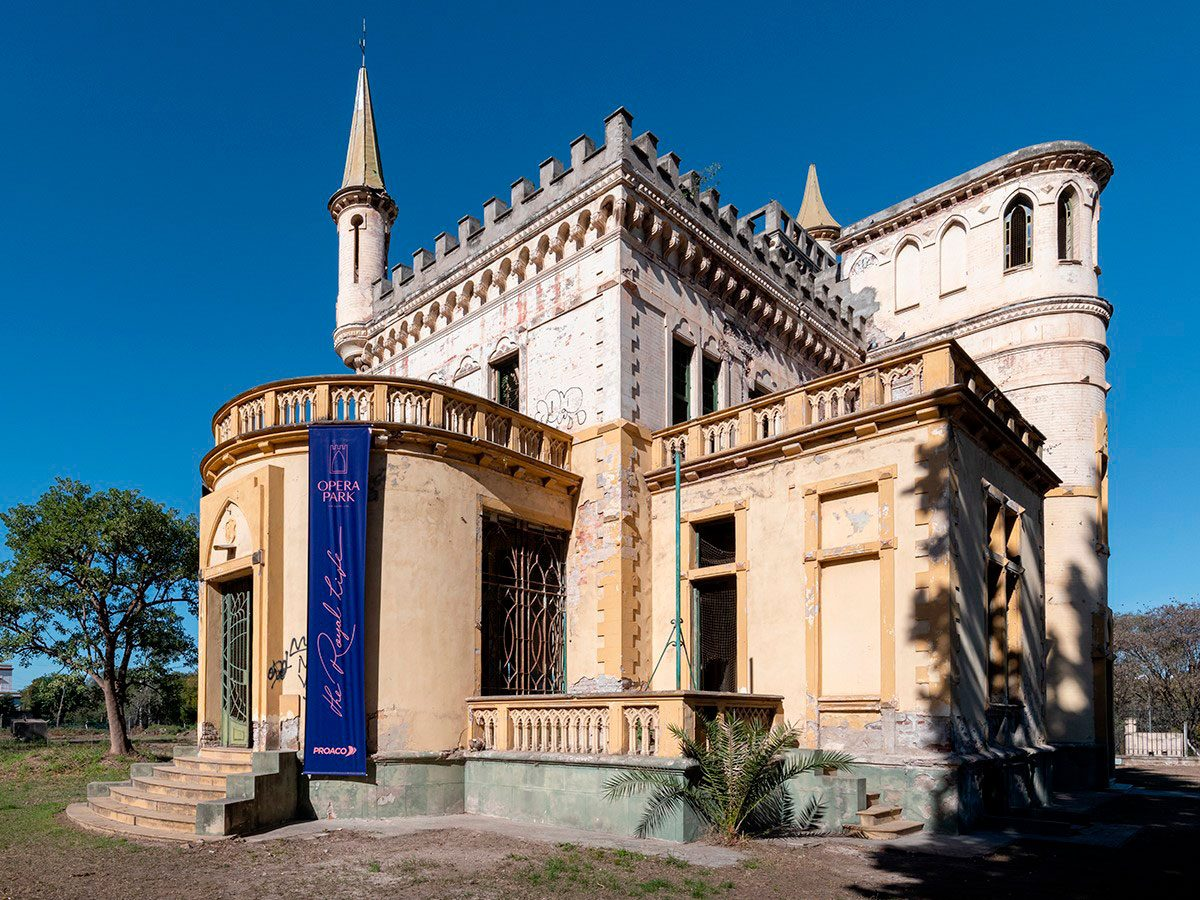 emprendimiento opera park – the royal life