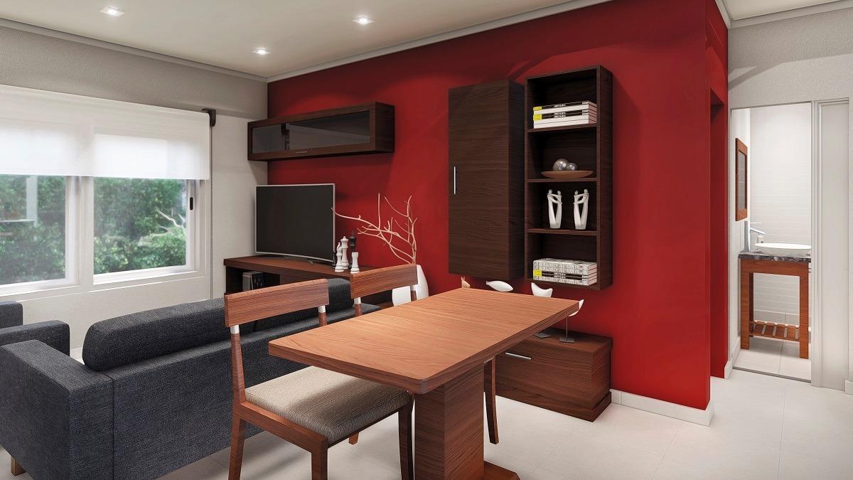 emprendimiento residence camila