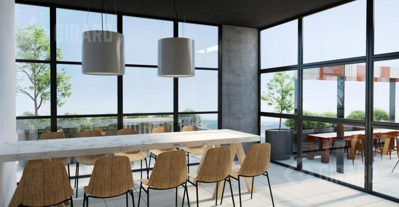 emprendimiento  roque suarez  en varese | 3 ambientes en venta