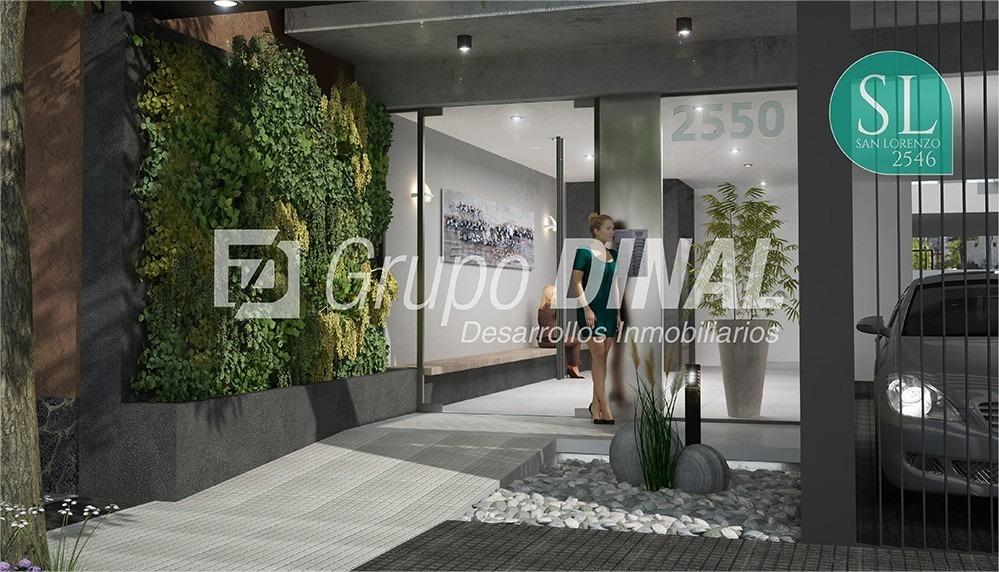 emprendimiento san lorenzo 2550