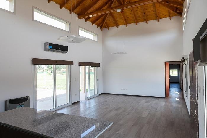 emprendimiento tu casa en comarcas de lujan