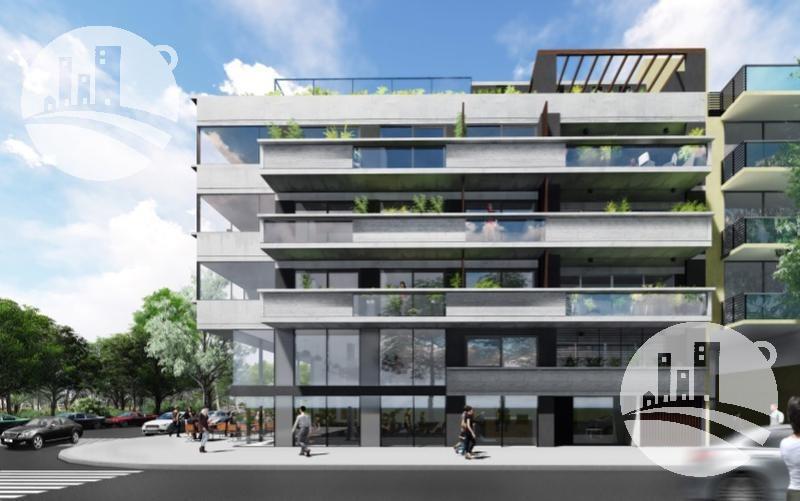 emprendimiento urban style plaza / 3 amb.