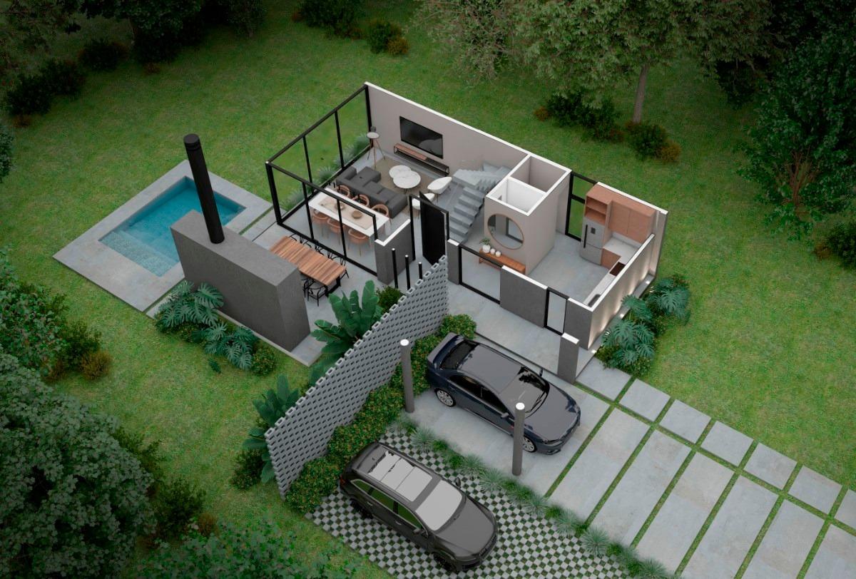 emprendimiento venta casa