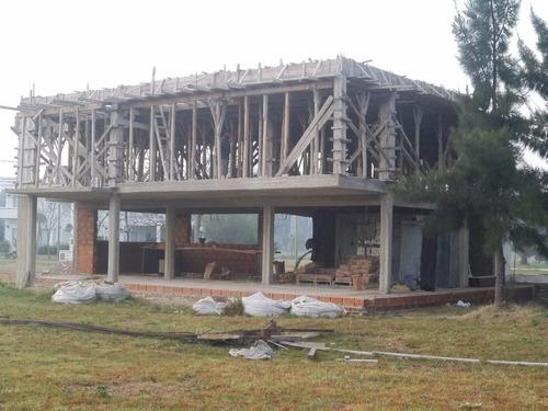 empresa constructora / llave en mano / piletas / canning