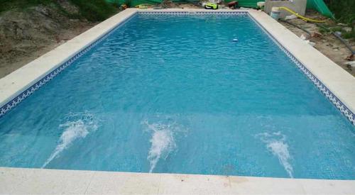 empresa constructora -piscinas -spa -canning