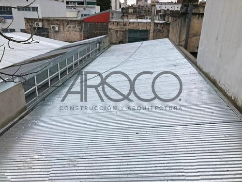 empresa constructora, refacciones, reciclados, llave en mano