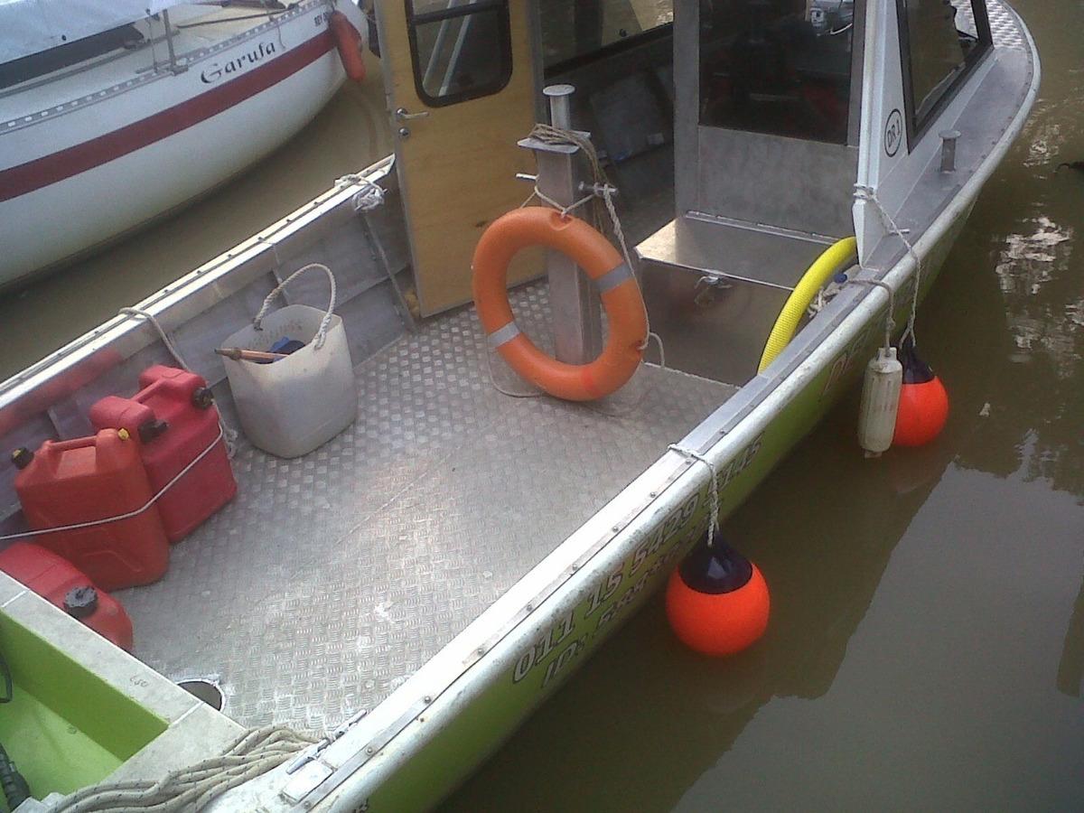 empresa de amarre - remolque y salvamento nautico