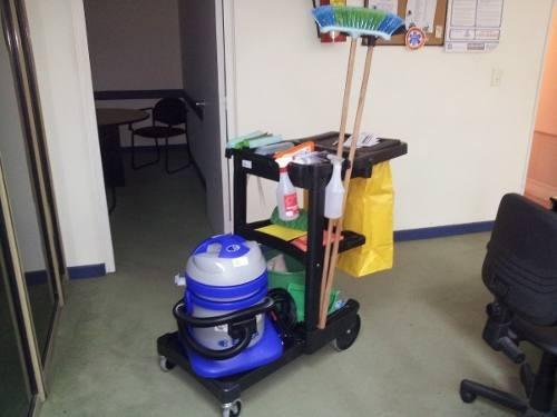 empresa de limpieza de casas,consorcios,final de obra,oficin