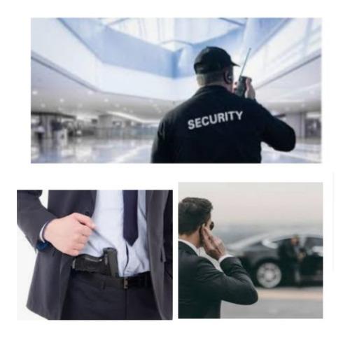 empresa de seguridad y limpieza