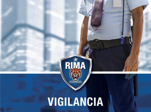 empresa de seguridad y vigilancia