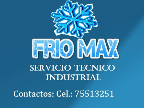 empresa de servicios frio max