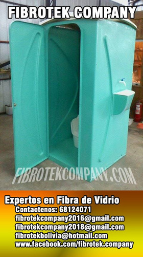 empresa fabricante de productos en fibra de vidrio