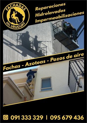 empresa trabajos de alturas en todo el país