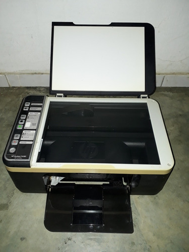 empresora hp f4180