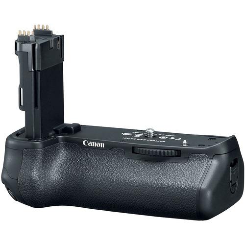 empuñadura de batería bg-e21 para eos 6d mark ii