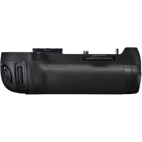 empuñadura de batería mb-d12 para nikon