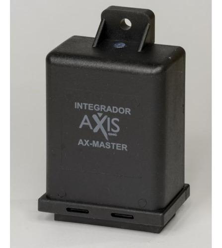 emulador 3 en 1 inyectores gnc axis avance sonda lambda